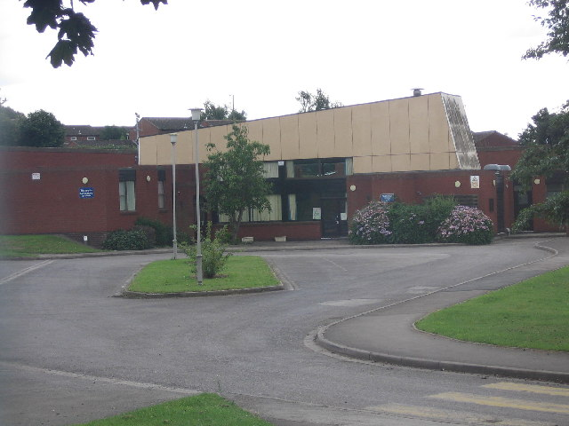 Stoneydelph Primary School