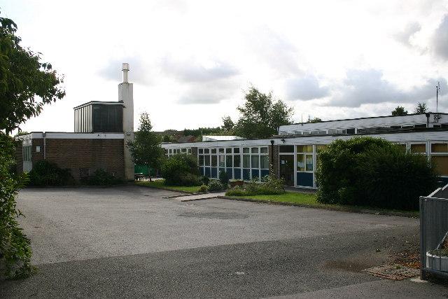 Ankermoor Primary School