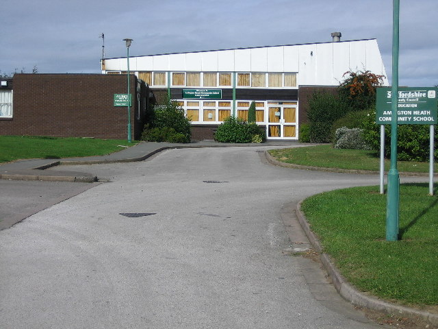 Amington Heath Community School