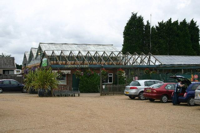 Florascape Garden Centre