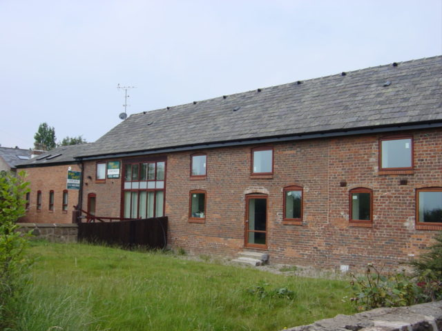 Converted Barn, Yew Tree Farm