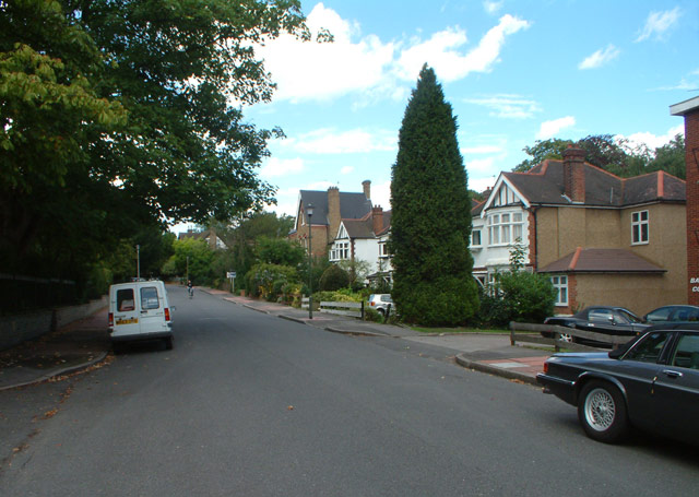 Shortlands Grove BR2