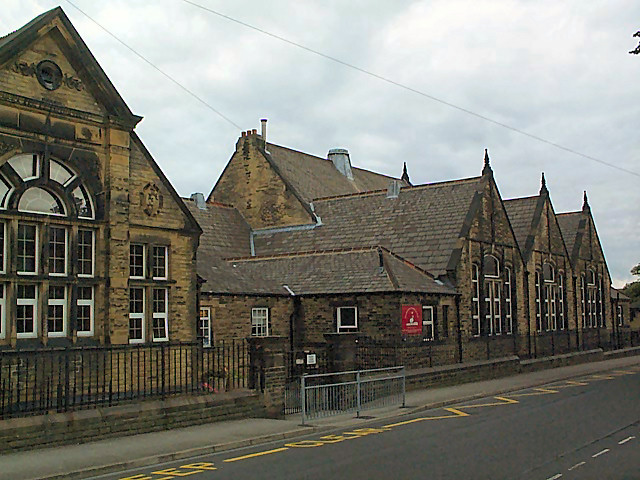 West Royd Infants School, Farsley