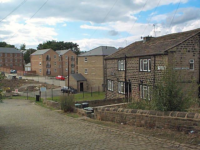 Beck Bottom Cottages