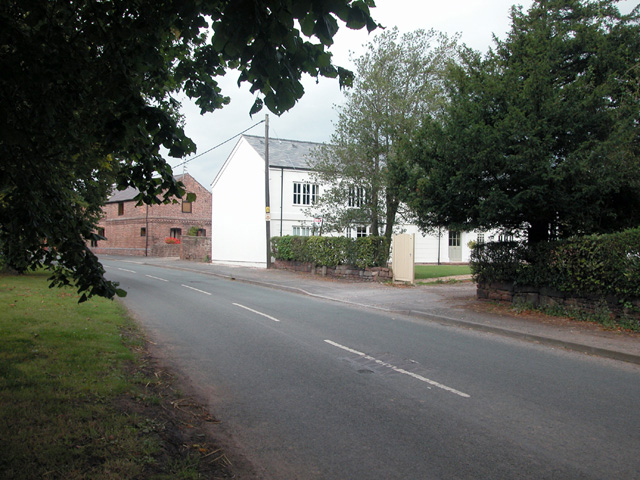 Littleton Old Hall