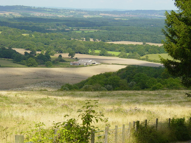 Horley Farm