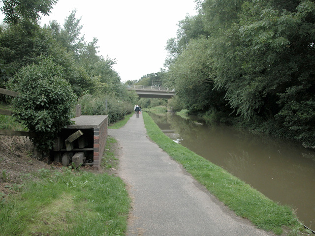 The Shroppie