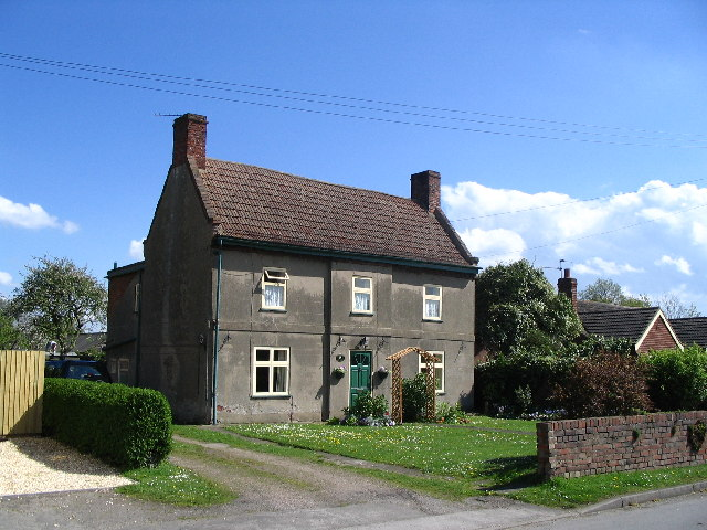 Bryn House