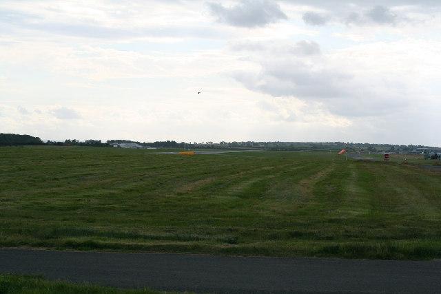Runway 25