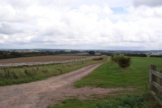 Clatford Down