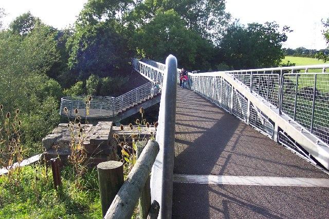 Bridge over the River Avon, Chippenham