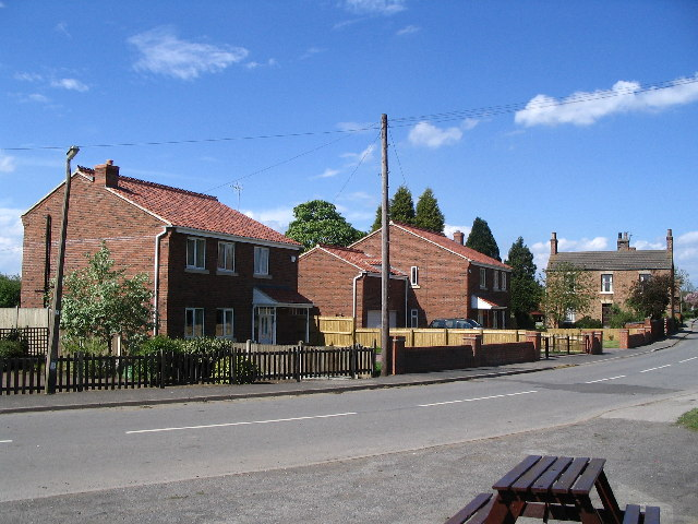 Low Street