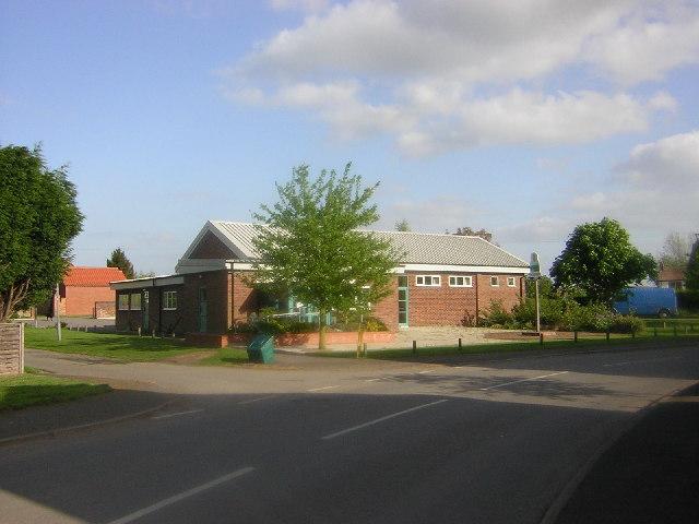 Harby Village Hall