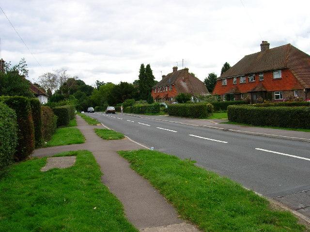 Castlefields, Hartfield