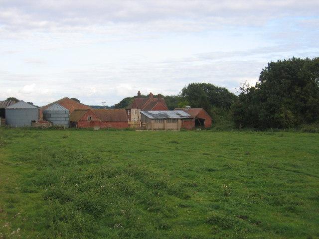 Bockendon Grange