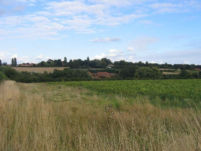 Cryfield Grange