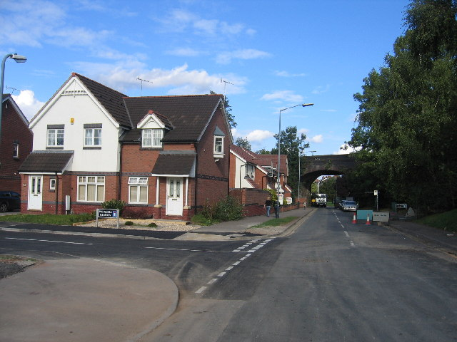 Mill End, Kenilworth