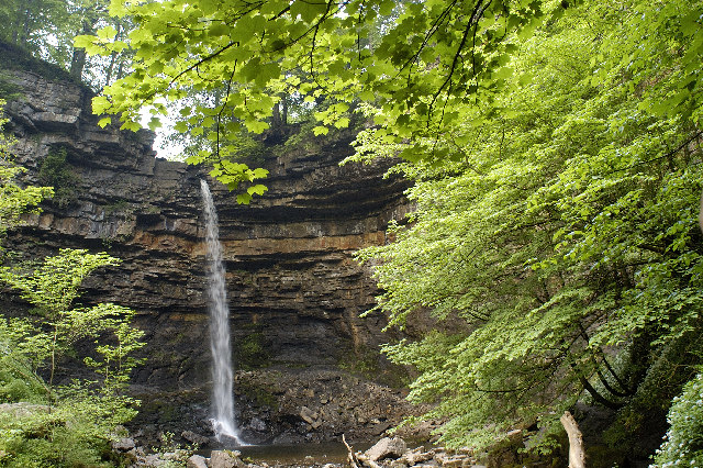 Hardraw Force Waterfall