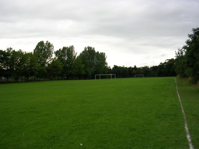 Cleavley's Playing Fields