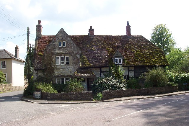 Cottage at Wylye