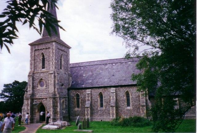 Foulness Island: St Mary the Virgin Church
