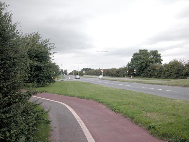 Chester Bypass