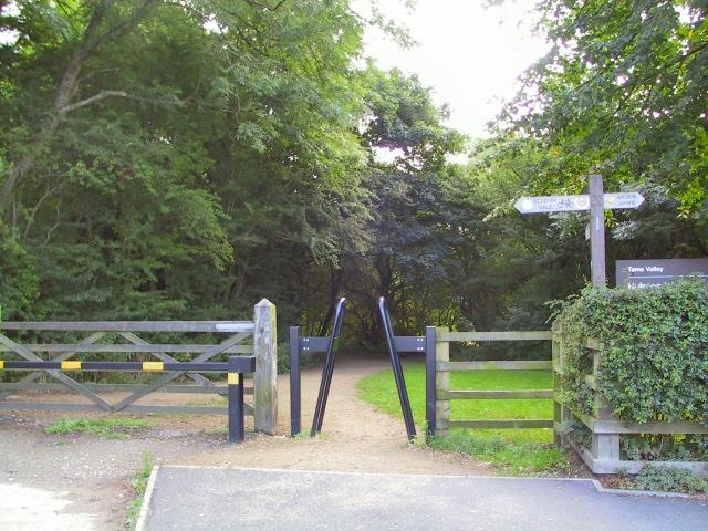 Hulmes Wood