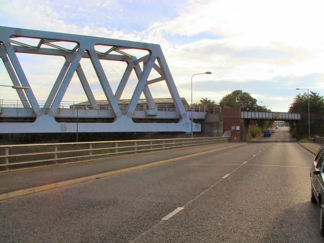 Brinnington Bridges