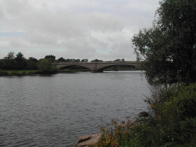 Gunthorpe Bridge, Nottinghamshire