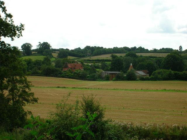 Hendal Farm, Groombridge