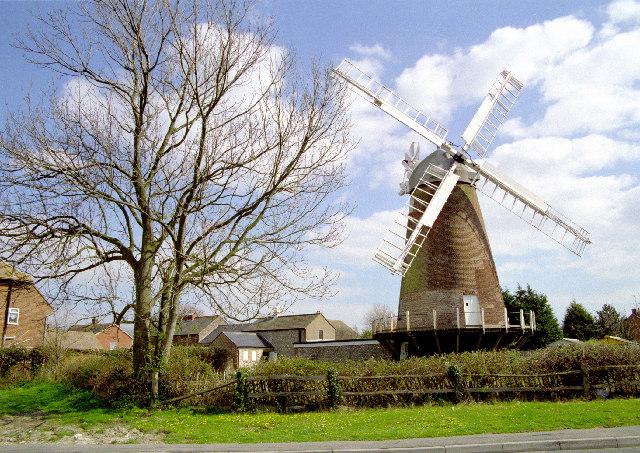 Polegate Windmill