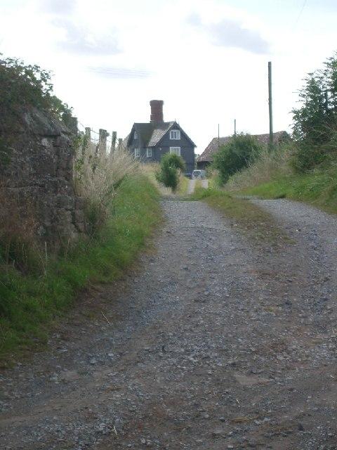 Hackley Farm