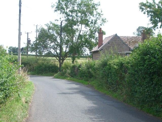 Pencombe Lane