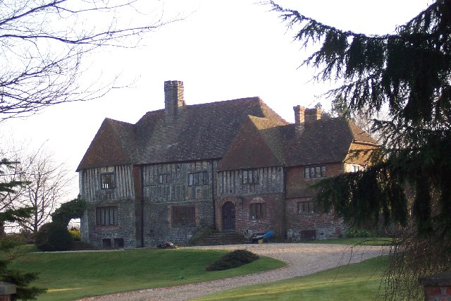 Goleigh Manor