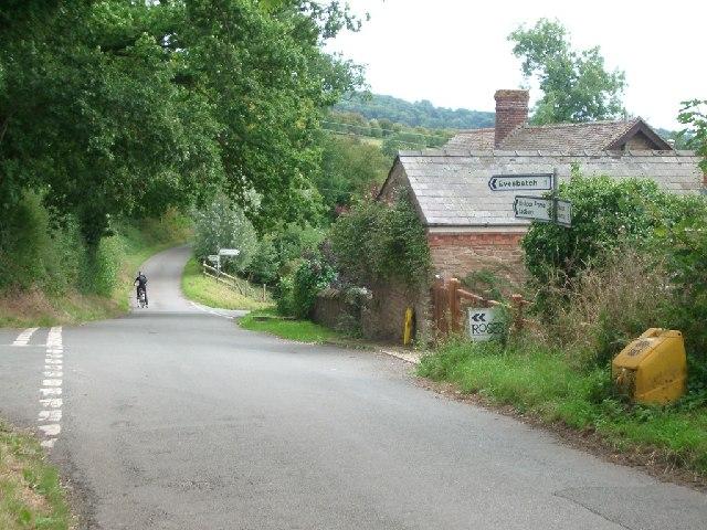 The Blacksmith's Shop
