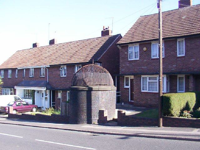 Airshaft, Old Hill
