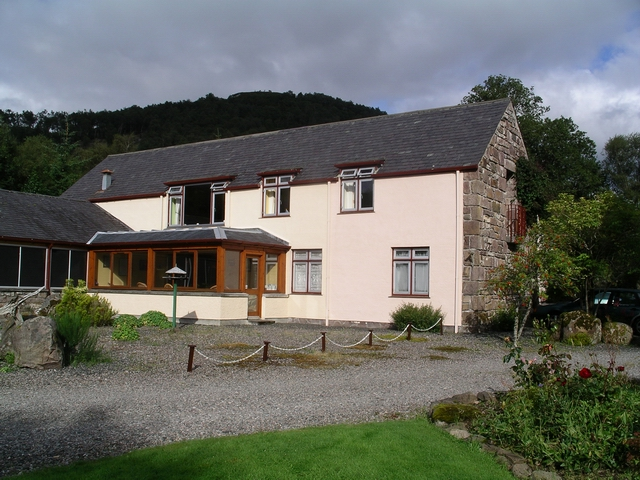 The Old Mill, Talladale