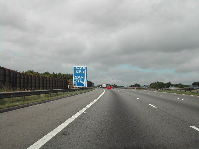 Approaching J28, M1