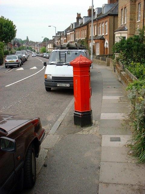 Devonshire Road, Forest Hill, London SE23