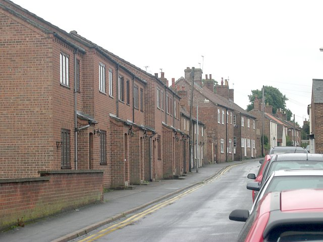 Foundry Street, Horncastle