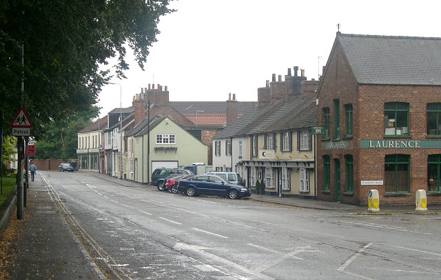 East Street, Horncastle