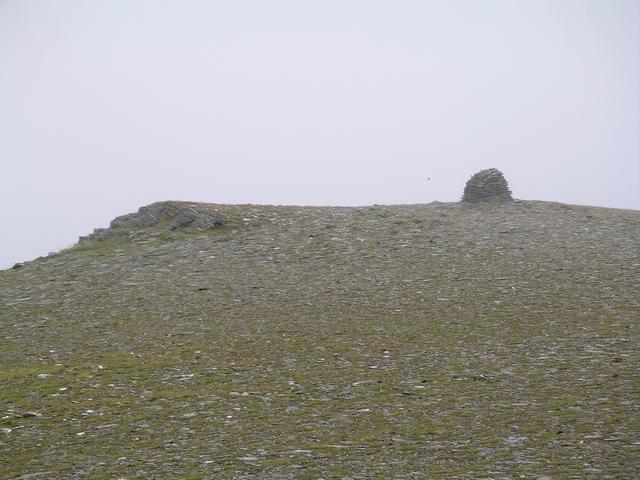 Cairn, Moruisg