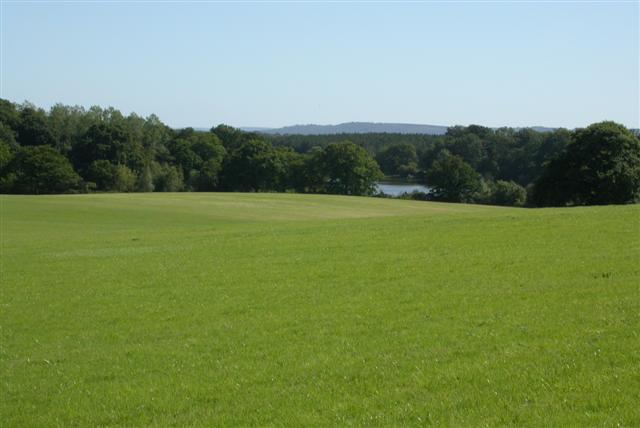 Shillinglee Park