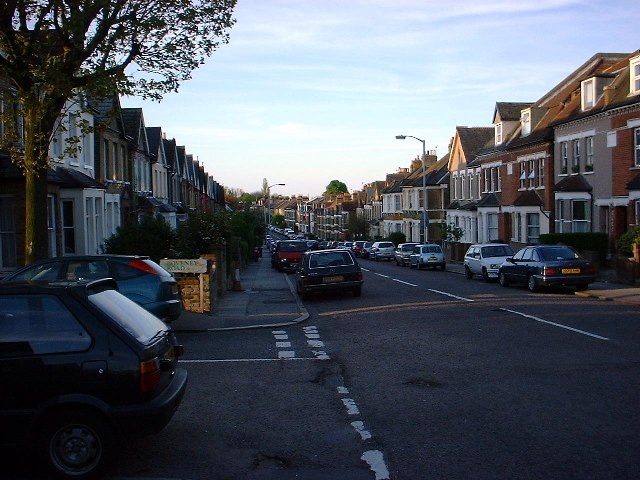 Devonshire Road, Forest Hill