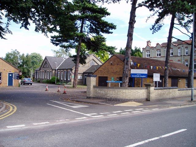 Brookfields Hospital
