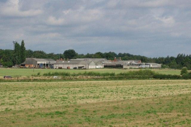 Bullock End Farm