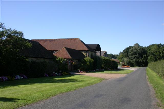 Frithfold Farm