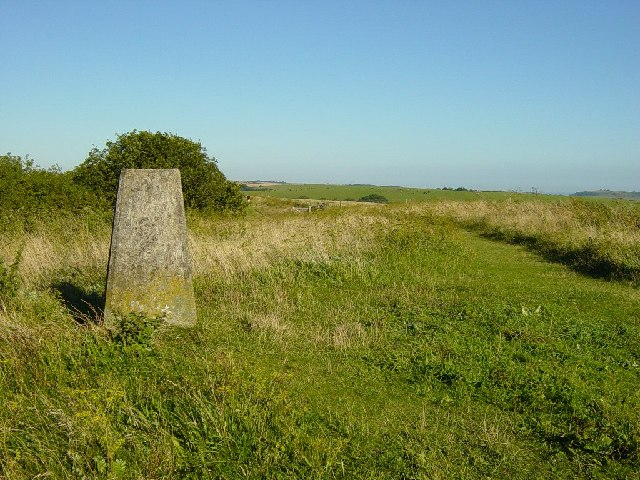 Kithurst Hill Trig Point