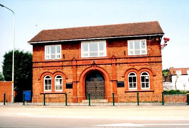 Fazeley Parish Hall