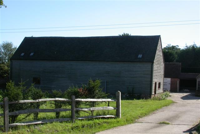 Sussex Game Farm